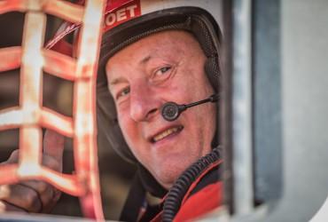 Senzace! MKR slaví s Pascalem historické vítězství na Dakaru
