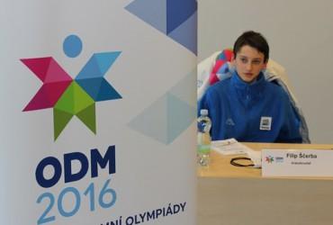 Zimní olympiáda dětí a mládeže klepe na dveře