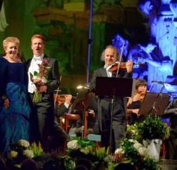 Litoměřické svátky hudby přivítají v srpnu světové umělce