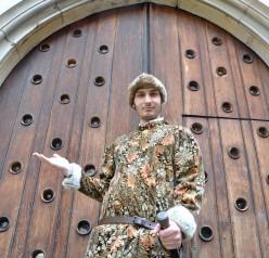 Litoměřice zvou na kostýmované prohlídky i středověkou kuchyni
