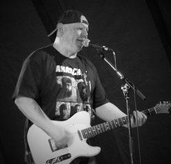 Altros Rockfest zaburácel Lovosicemi