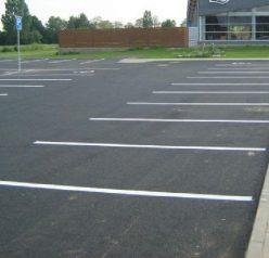 Lovosice – rozšíření parkovacích kapacit ve městě