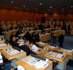 Krajští zastupitelé schválili rozpočet