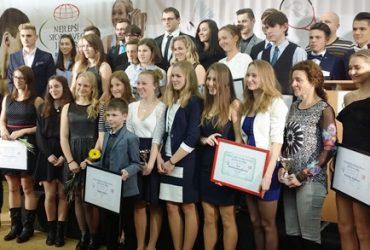 Ocenění nejlepších juniorských sportovců Ústeckého kraje