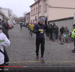 video MIS – Běh od Hasy k Hase 2016