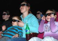 Kino Štětí a nejbližší program