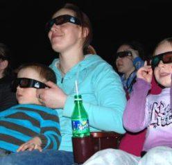Štětí – pozvánka do kina 48 týden