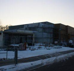 Roudnice – Zastupitelé schválili další rekonstrukci bazénu