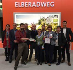 Labská stezka získala ocenění na veletrhu v Berlíně