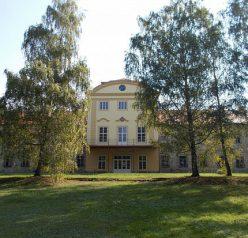 Den řemesel na zámku Vrbičany