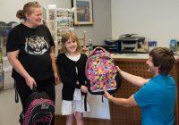 DOBRO: Školní potřeby dělají radost