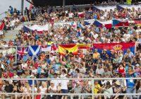 Úspěšné mistrovství světa: šest medailí a skvělá atmosféra