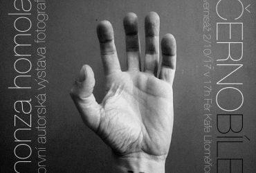 Honza Homola z kapely Wohnout poprvé vystaví své fotografie z cest