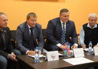 Ústecký kraj stvrdil v Kalich aréně podpisem memoranda podporu sportovců