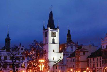 První advent přinese vánoční atmosféru i v Litoměřicích