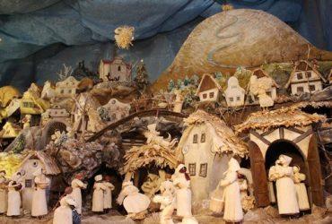 Pozvánka: Katedrála plná hudby, betlém Podřípský a nejen to