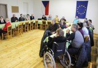 Lkáň na Litoměřicku se těší z nového komunitního centra