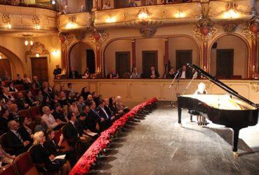 Jubilejní mezinárodní ročník klavírní soutěže vyhrál mladý Chorvat