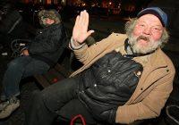 Litoměřice – Bezdomovci vmrazech na ulici spát nemusejí
