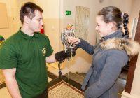 Šluknovská škola připravila den plný zážitků
