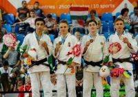 Jan Svoboda vybojoval na mládežnické olympiádě bronz