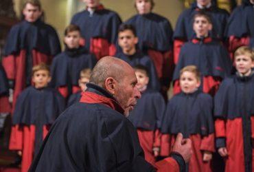Katedrála v Litoměřicích byla o adventní neděli plná hudby