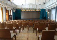 Dnes zkušebně otvírá Lovoš – kulturní centrum