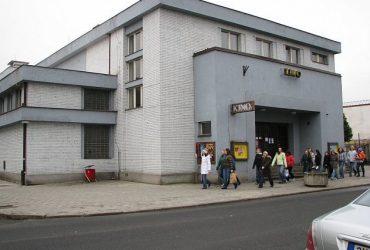 Roudnice – Kino Sokol otevíráme vdubnu