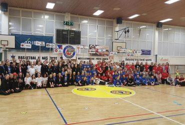 Národní finále nejmladších basketbalistek opět vLitoměřicích
