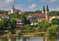 Naúspěch Labské stezky naváže nové informační centrum aslužby naPodřipsku