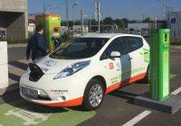 Ústecký kraj rozdělí celkem 19 elektromobilů