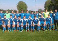 Regionální fotbalová akademie vybírala další fotbalové talenty