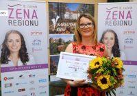 Startuje devátý ročník celostátní soutěže Žena regionu
