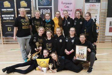 Litoměřické basketbalistky se probojovaly do superfinále evropské ligy