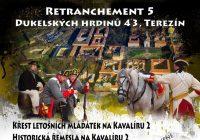 Pevnostní město Terezín opět otevírá své brány