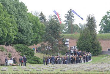 Vneděli 20. 5. proběhne v Terezíně tradiční tryzna