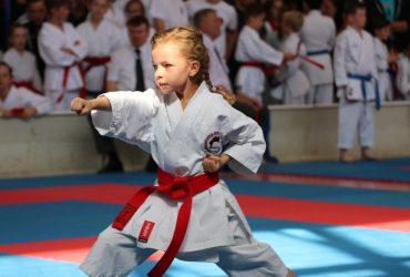 Shotokan Sport Union se v soutěži neztratil