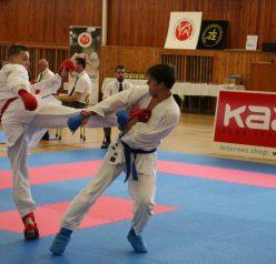 Shotokan Klub přivezl 57 medailí