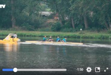 video – Labe aréna má treninkové centrum na řece
