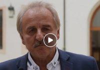 video – kandidát na senátora Mgr. Ladislav Chlupáč