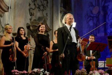 Litoměřické svátky hudby oslaví stoleté výročí založení republiky