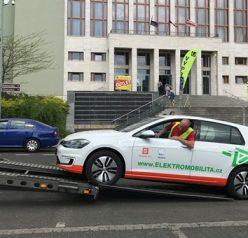 Ústecký kraj – lídr elektromobility ve střední Evropě