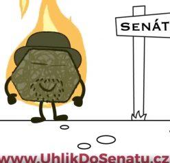 Libor Uhlík je zapálený pro senát