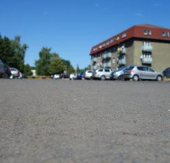 Lovosice – Na parkovišti ve Wolkerově ulici budou zahájeny práce.