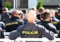 Ústecký kraj hostí policejní mistrovství
