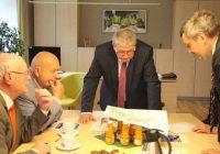 Přeshraniční silniční spojení do Saska je o krok blíž k realizaci
