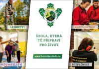 Střední lesnická škola Šluknov