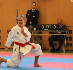 Josef Rajchert vede své svěřence k neustálým úspěchům