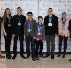 Velmi úspěšný rok pro kickboxery z Lovosic a Bohušovic
