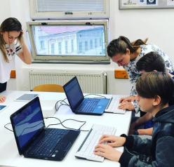 Nové technologie můžete studovat na Podřipské škole
